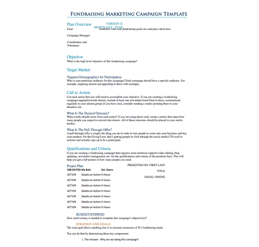 fundraising-campaign-marketing-template